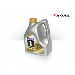 Olej MOBIL 0W-40 NEW LIFE