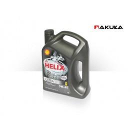 Olej SHELL HELIX ULTRA 5W-40