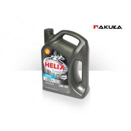 Olej SHELL HELIX ULTRA DIESEL 5W-40