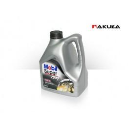 Olej MOBIL SUPER 2000 10W-40 X1