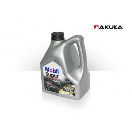 Olej MOBIL SUPER 2000 10W-40 DIESEL X1