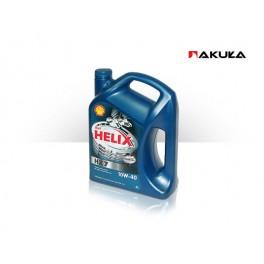 Olej SHELL HELIX HX7 10W40