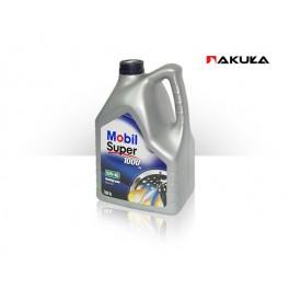 Olej MOBIL SUPER 1000 X1 15W-40