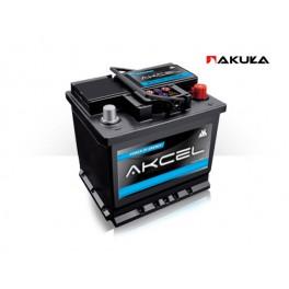 Akumulator Varta Akcel 72Ah