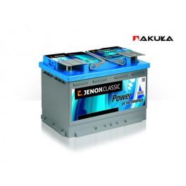 Akumulator Jenox Classic 120Ah