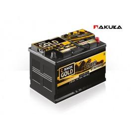 Akumulator Jenox Gold 75Ah
