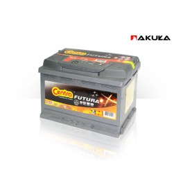 Akumulator Centra Futura CA472