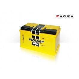 Akumulator Westa Forse TRUCK 225Ah
