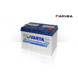 Akumulator Varta Blue 80Ah F17